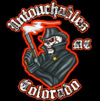 Untouchable Colorado